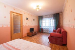 Kvartirov Apartment at Surikova, Ferienwohnungen  Krasnoyarsk - big - 1