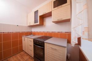 Kvartirov Apartment at Surikova, Ferienwohnungen  Krasnoyarsk - big - 7