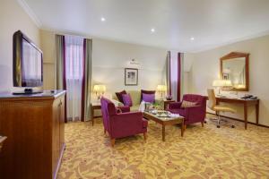 Moscow Marriott Royal Aurora Hotel (37 of 56)