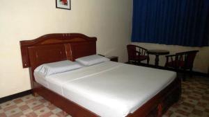 Crosswinds Ocean Hotel, Szállodák  Manila - big - 2