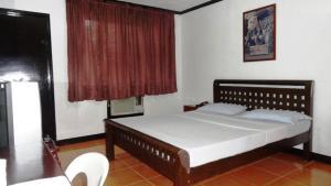 Crosswinds Ocean Hotel, Szállodák  Manila - big - 22