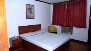 Crosswinds Ocean Hotel, Hotels  Manila - big - 23