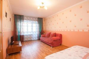 Kvartirov Apartment at Surikova, Ferienwohnungen  Krasnoyarsk - big - 10