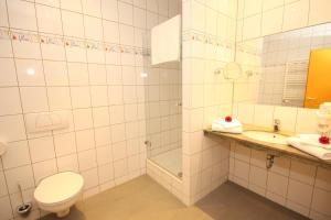 smartMotel, Motel  Kempten - big - 8