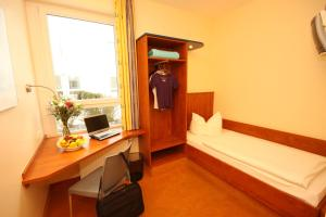 smartMotel, Motel  Kempten - big - 6