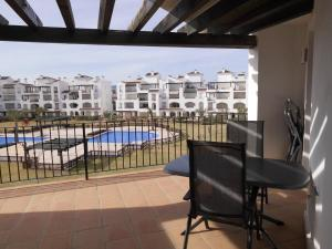 Coming Home - Penthouses La Torre Golf Resort, Apartmány  Roldán - big - 28