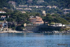 La Torre, Hotel  Calella de Palafrugell - big - 31