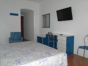 La Torre, Hotel  Calella de Palafrugell - big - 4