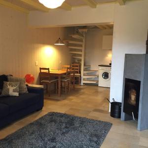 Chalet OTT - apartment in the mountains, Appartamenti  Saint-Cergue - big - 11