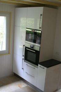 Chalet OTT - apartment in the mountains, Appartamenti  Saint-Cergue - big - 9