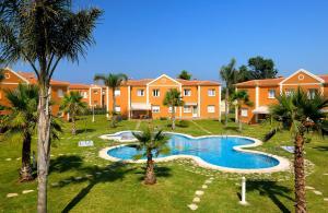 Apartamentos y Villas Oliva Nova Golf Resort