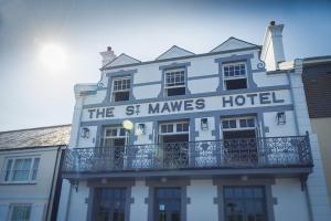 The St. Mawes Hotel (7 of 64)