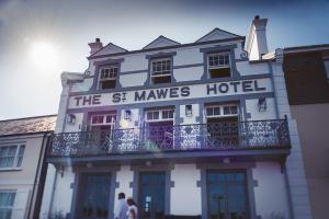 The St. Mawes Hotel (21 of 64)