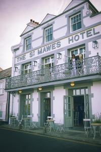 The St. Mawes Hotel (35 of 64)