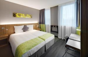 BEST WESTERN Hotel Brussels South