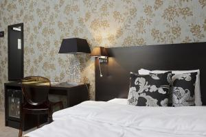 Saga Hotel Oslo (22 of 42)