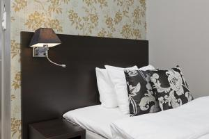 Saga Hotel Oslo (40 of 42)