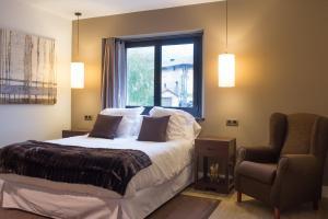 Osabarena Hotela, Отели  Orozko - big - 6