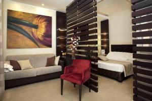 Les Fleurs Luxury House - abcRoma.com
