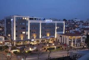 Radisson Blu Hotel, Biarritz (25 of 65)
