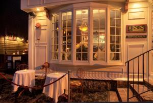 Bouchard Restaurant & Inn, Penziony – hostince  Newport - big - 138