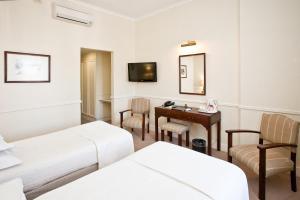 Queens Hotel, Hotels  Oudtshoorn - big - 5