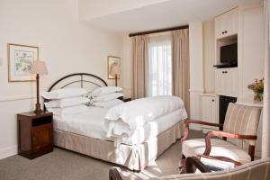 Queens Hotel, Hotels  Oudtshoorn - big - 9