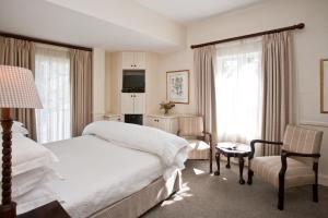 Queens Hotel, Hotels  Oudtshoorn - big - 7