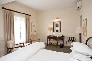 Queens Hotel, Hotels  Oudtshoorn - big - 6
