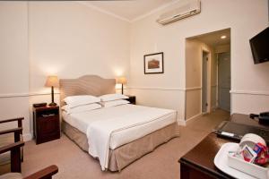 Queens Hotel, Hotels  Oudtshoorn - big - 13