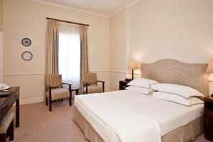 Queens Hotel, Hotels  Oudtshoorn - big - 12