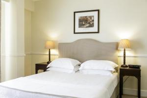 Queens Hotel, Hotels  Oudtshoorn - big - 11