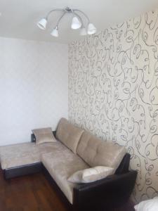 Apartment Zvezdova, Apartmanok  Omszk - big - 4