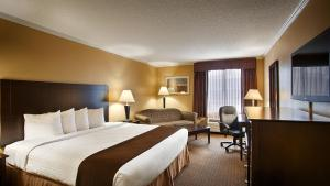 Best Western Natchitoches Inn, Hotels  Natchitoches - big - 9