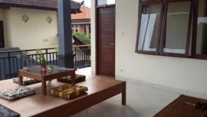 Anila Shanti Guest House, Penziony  Ubud - big - 2