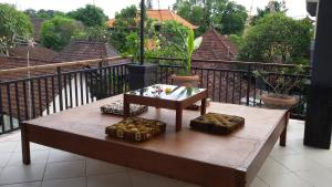 Anila Shanti Guest House, Penziony  Ubud - big - 5