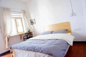 Dali Travelling With Hostel, Hostely  Dali - big - 6