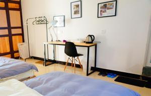 Dali Travelling With Hostel, Hostely  Dali - big - 7