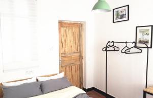 Dali Travelling With Hostel, Hostely  Dali - big - 37