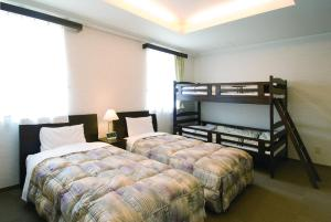 Hotel New Ohte, Hotels  Hakodate - big - 14