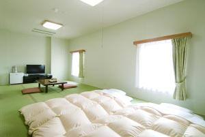 Hotel New Ohte, Hotels  Hakodate - big - 8