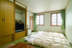 Hotel New Ohte, Hotels  Hakodate - big - 16