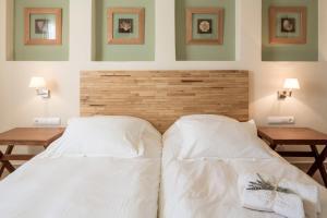 Vencia Boutique Hotel, Hotels  Mýkonos City - big - 56