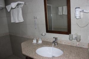 Отель Платан, Отели  Самарканд - big - 29