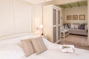 Vencia Boutique Hotel, Hotels  Mýkonos City - big - 41
