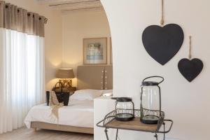 Vencia Boutique Hotel, Hotels  Mýkonos City - big - 40