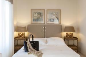 Vencia Boutique Hotel, Hotels  Mýkonos City - big - 36