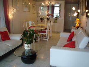 Le Bozca, Apartmány  Cannes - big - 5