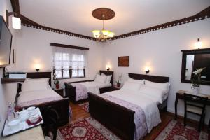 Antipatrea Hotel, Hotely  Berat - big - 16