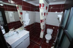 Antipatrea Hotel, Hotely  Berat - big - 15